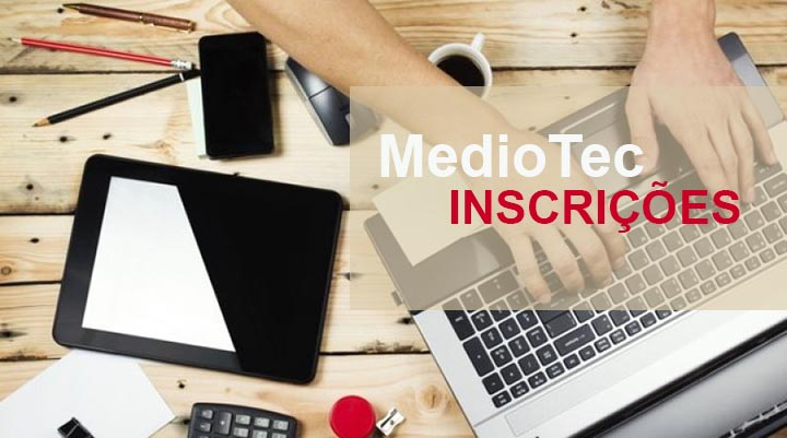 Inscrições MedioTec