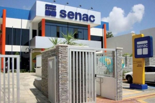 Senac Pronatec RN